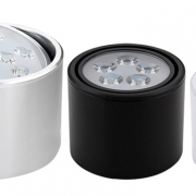 5w-Suface-Mounted-LED-Downlight-COB