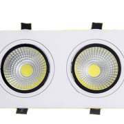 Dimmable-Rectangular-Recessed-Led-Downlight