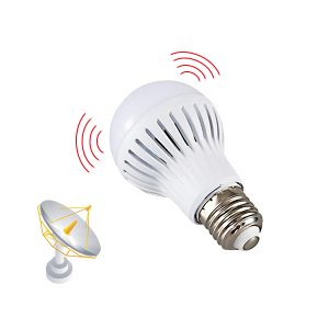 Radar Sensor Led Bulb | BLUESWIFT